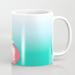 A Summer Dream Coffee Mug