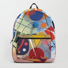 Take Off Backpack