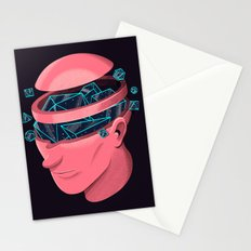 Platonic Stationery Cards