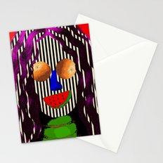 Gone Girl Stationery Cards