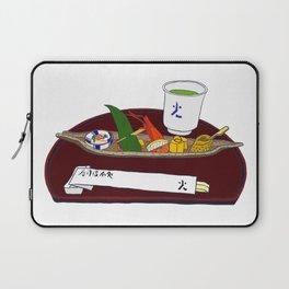 Japanese Sushi Kaiseki Starter Laptop Sleeve