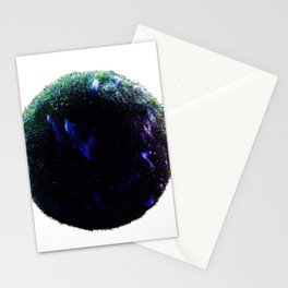 Planet #001 Stationery Cards