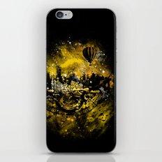 astral ark 2 iPhone & iPod Skin