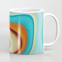 Lava Coffee Mug