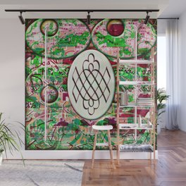 Beverly (#TheAccessoriesSeries) Wall Mural