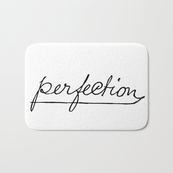 perfection Bath Mat