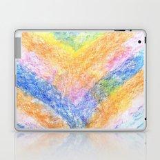 Arrows Laptop & iPad Skin