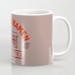 Ichiraku Ramen Coffee Mug