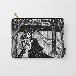 Cliche Gothic Romance Carry-All Pouch