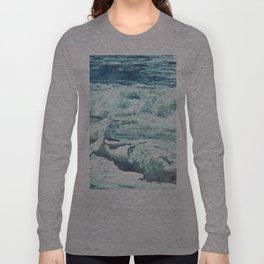 Wave Long Sleeve T-shirt