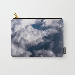 Floating Above Carry-All Pouch