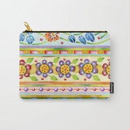 Parterre Botanique Carry-All Pouch