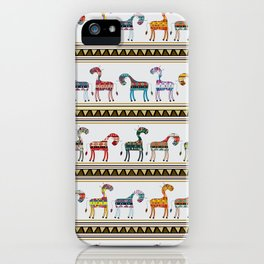 Live Stock! iPhone Case