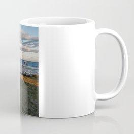 Lindisfarne Castle Coffee Mug