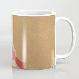 Dune Steps Coffee Mug
