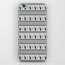 """Deardeer """"Pattern3"""" iPhone Skin"""