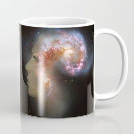 The Antennae Galaxies Coffee Mug