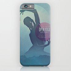 Open Yoga Gallery iPhone 6s Slim Case
