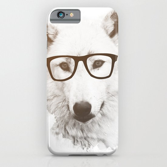 SMART WOLF iPhone & iPod Case