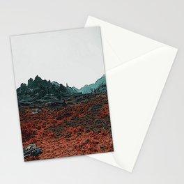 Fields in Heaven Stationery Cards