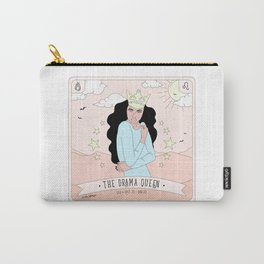 Leo - The Drama Queen Carry-All Pouch