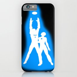 Tron iPhone Case