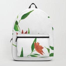 Festive Ring Backpack
