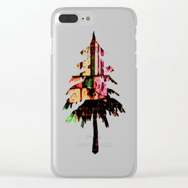 Accepting Clear iPhone Case