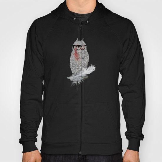 Owl a part of your dream! Hoody