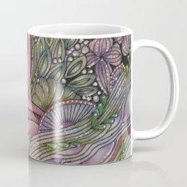Pink Rosie Coffee Mug
