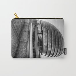 City Hall, London Carry-All Pouch