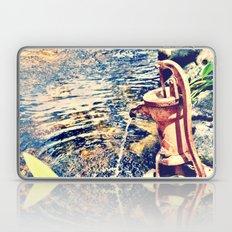 waterfountain Laptop & iPad Skin