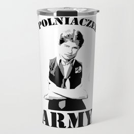 Jo Polniaczek's Army Travel Mug