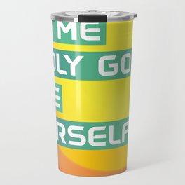 LUV Travel Mug