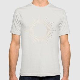 White Gold Sands T-shirt