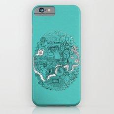 Victorian London iPhone 6s Slim Case