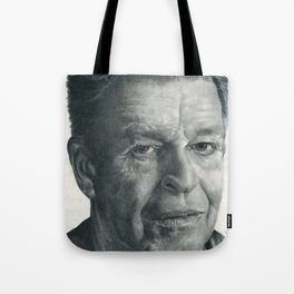 John Noble - Walter Bishop Tote Bag