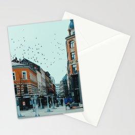 Oslo II Stationery Cards