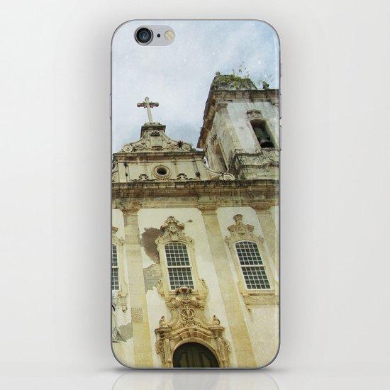 Comunitaria iPhone & iPod Skin