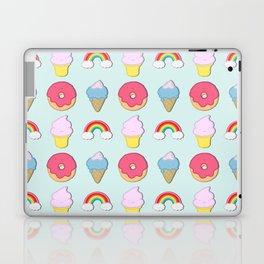 Happy Candyland Laptop & iPad Skin