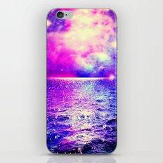 nature-159 iPhone & iPod Skin