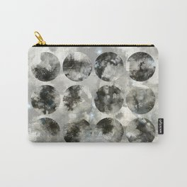 Stony Orbs Carry-All Pouch