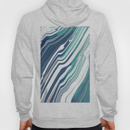 Digital Marble Hoody