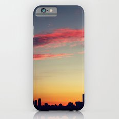 summer skylines Slim Case iPhone 6s