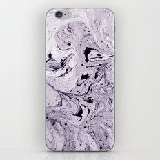 All mixed up iPhone & iPod Skin