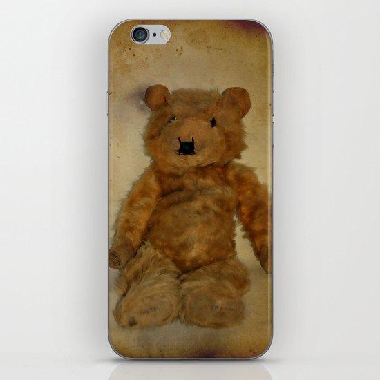 Growler iPhone & iPod Skin