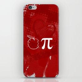 Apple Pie - Cherry Vodka iPhone Skin