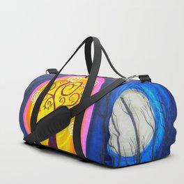 The Healing Tree Duffle Bag
