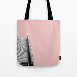 Unicredit Tower Tote Bag