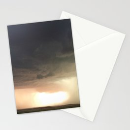 Two Storms Moving Stationery Cards